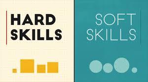 Hard Skills Vs Soft Skills