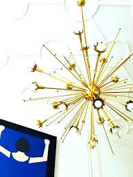 jonathan adler meurice chandelier chandelier