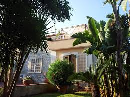 Villa elia fontane bianche italy booking.com