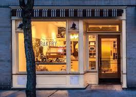 Btw Bakery Tomasz Lopinski Archinect