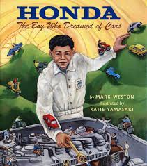 Soichiro Honda Honda L Japan L Cars L Biography L Imagination Lee Low Books