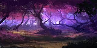 Resultado de imagen de purple tumblr