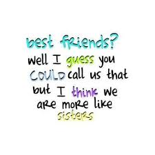 Quotes About Bffs