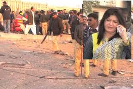 Life and death are matters of uncertainty, fight bravely: Ch Aslam's will  to wife   Pakistan   Dunya News