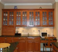 more 5 cool glass design for kitchen cabinets