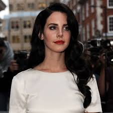 Rey Hair Style lana del rey hair 2014 google search hairstyles pinterest 7949 by wearticles.com