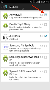 Enable e Tap App Installation for APKs on Android  Samsung GS4