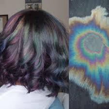 21 Hair Dye Colors