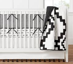 emily meritt diamond crib bedding