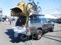 a look at the whole setup not an suv but undoubtedly a great rig
