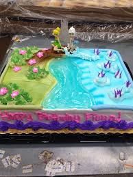 Fred Meyer Birthday Cake Designs Tinker Bell And Periwinkle Cake Birthday Cake 5th