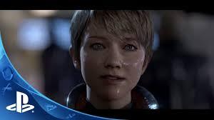Июль в PS Plus: «Detroit: Стать человеком» и <b>Horizon</b> Chase Turbo