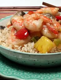 Here are some of the main reasons: A Summery Shrimp Stir Fry Diabetic Gourmet Magazine