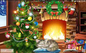 Animated Christmas Wallpapers Free ...