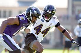 Depth Chart Baltimore Ravens Ravens News 8 6 Depth Chart Takeaways 2017 Re Draft And