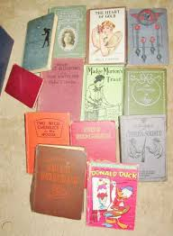 13 teen books roy rogers 4 little blossoms heart of gold Madge Morton &  more lot | #1789404005