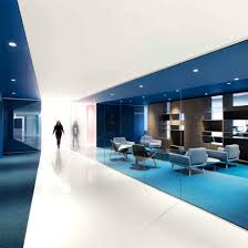 colorful office space interior design. Interesting Headquarters By Includes Brightly Coloured Inovative Office Creative Small Interior Design Ideas Colorful Space