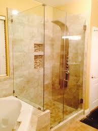 full size of shower design splendid shower custom glass doors frameless unusual with