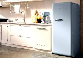 retro style refrigerator introduces larger models of its colorful retro style appliances retro style kitchen appliances