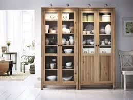 glass display cabinets ikea