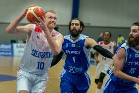 GB Press Release – Page 5 – British Basketball