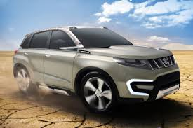 New Suzuki iV-4 concept SUV photo gallery - Autocar India