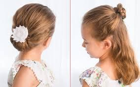 تسريحات شعر للأطفال أفكار تسريحات شعر للأطفال بالمناسبات