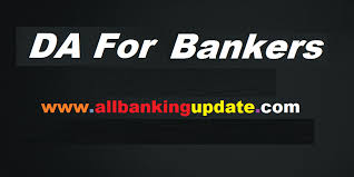 Aibea Da Chart Latest Da For Bank Employees From February To April 2019 All