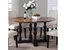 Winners Only Weston Dw36060 Drop Leaf Squareround Dining Table