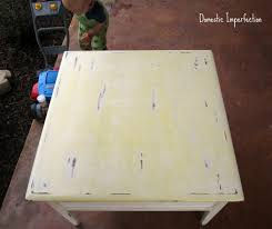 ling table top