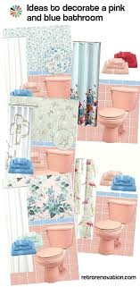 pink and blue bathroom pink and blue bathroom ideas pink and blue bathroom rugs