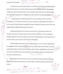 Autobiography paper