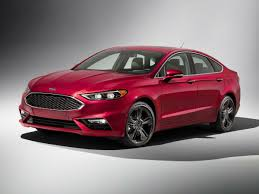 Ford Fusion In Wausau WI Kocourek Ford Lincoln Inc - Ford fusion exterior colors
