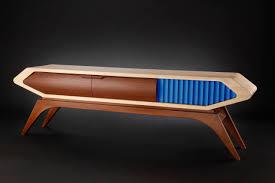 Retro Credenza Modern Credenza Retro Style Furniture Versatile Form Function