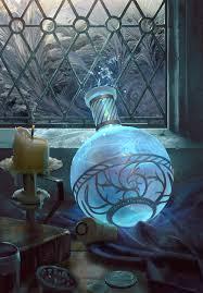 Risultati immagini per potion fantasy art