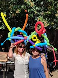 rebecca the balloon lady 89 photos 45 reviews face painting santa teresa san jose ca phone number last updated november 29 2018 yelp
