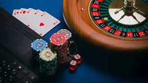 Online Poker & Gambling in South Korea | HAN GANG MAGAZINE