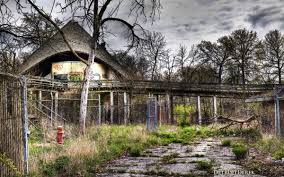 9 of the Coolest Abandoned Places in Michigan - The Awesome Mitten