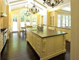 French Country Kitchen Lighting Kitchen French Country Style