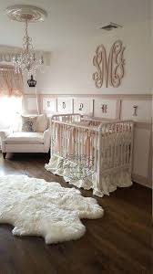 blush pink crib bedding baby girl bedding in ivory rosettes with blush pink silk bows blush