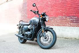 used 2017 triumph motorcycles for sale in seattle near tacoma