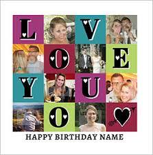 Fiancee Birthday Cards Funky Pigeon