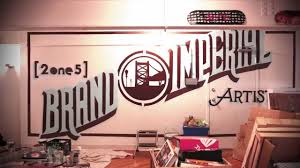 creative office walls. [ 2 One 5 ] Creative Office Wall Mural Timelapse Video - YouTube Walls O
