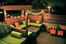 yard string lights deck string lights ideas backyard lighting outdoor light bulbs garden backyard string lights