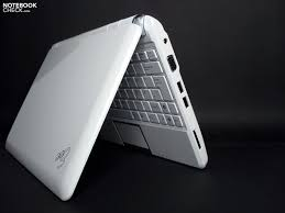 review of the s eee pc 1000he