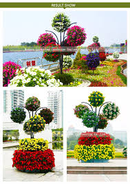 Pot Planter Design Steel Frame Products Vertical Garden And Outdoor Planter For Flower Tree Buy Vertical Planter Vertical Garden Planter Vertical