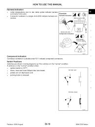 2006 infiniti g35 wiring diagram new era of wiring diagram • 2006 infiniti g35 sedan service repair manual rh slideshare net 2006 infiniti g35 coupe wiring diagram 2006 infiniti g35 radio wiring diagram