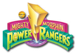 Mighty Morphin Power Rangers - Wikipedia