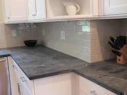 soapstone counters a love story