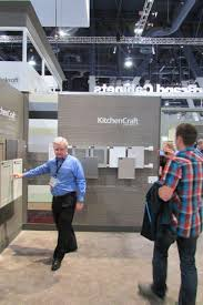 Masterbrand Kitchen Cabinets Masterbrand Cabinets Kbis 2014 Design Trends Woodworking Network